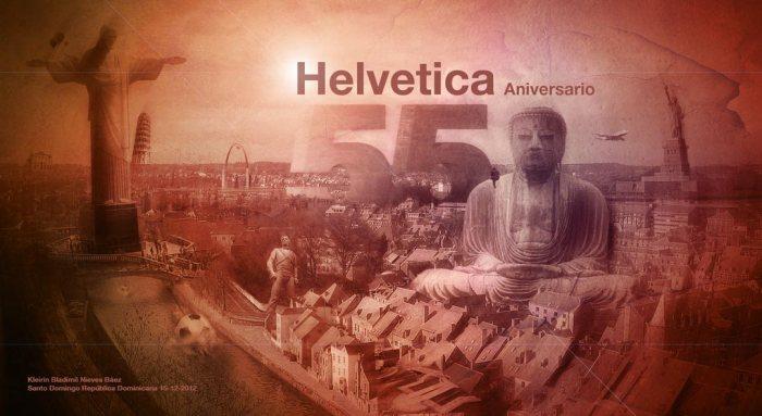 HELVETICA-55
